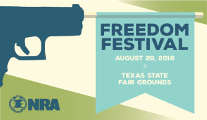 Freedom Festival Mailer