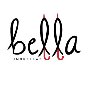 Bella Umbrellas Logo