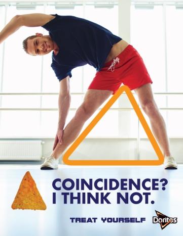 Doritos Ad Campaign