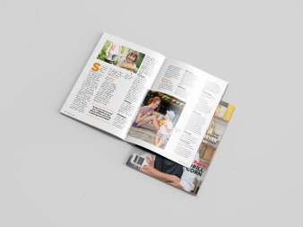 Chop Magazine Feature