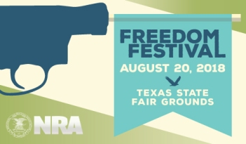 Freedom Festival Mailer Front