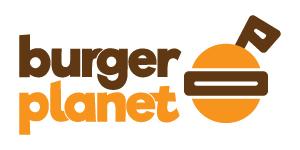 Burger Planet Logo