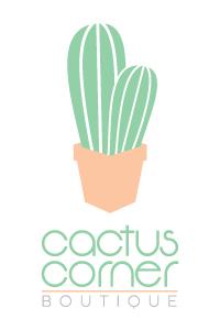 Cactus Corner Logo