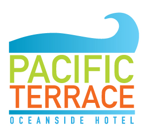 Pacific Terrace Logo