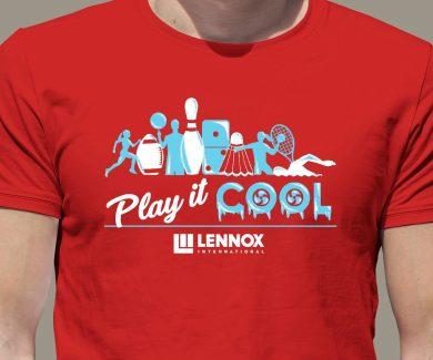 Corporate Challenge T-shirt