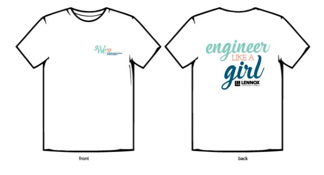 SWE Conference Shirt