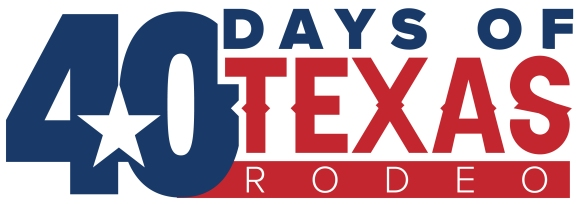 40 Days of Texas Rodeo Comps